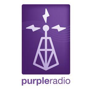 DF Tram mix for Purple Radio 2008