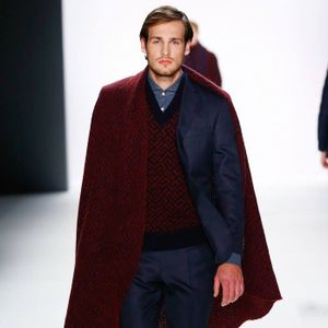 Musique Couture Fashion Show Mix for Baldessarini FW/2016 - Mercedes Benz Fashion Week