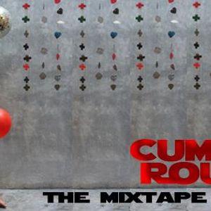 CUMBIA ROUND UP - The Mixtape