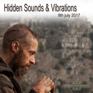 Headdock - Hidden Sounds & Vibrations 09-07-2017 [CD2]