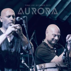 PUNA live set @AURORA FESTIVAL. 7.12.19