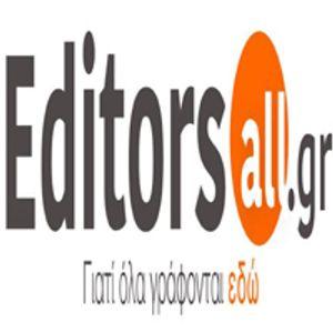 """EditorsAll magazine"" Oct 17th 2017"