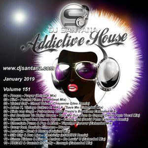 Addictive House V151 (01-2019)