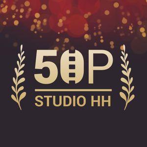 50p - StudioHH - Lounge Warm Up