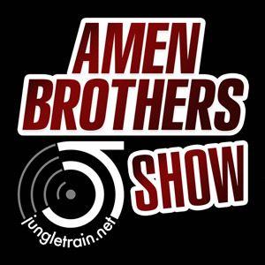 2009-04-08 Amen Brothers Show on Jungletrain.net