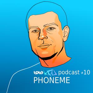 Podcast#10 PHONEME