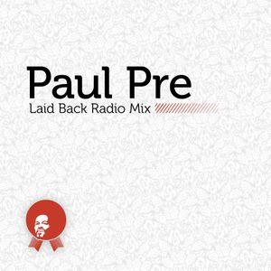 Paul Pre for LDBK