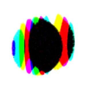 Blackest Ever Black #02