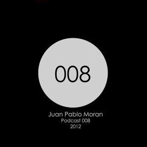Juan Pablo Moran - Podcast 008