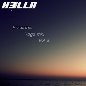 Essential Yoga Mix vol. II