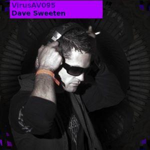 VirusAV095 - Dave Sweeten - Warp Speed Bass