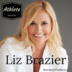 Liz Brazier: Accountability Coach