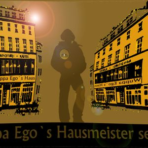 Wuppa Ego`s Hausmeister session part3 on fresh