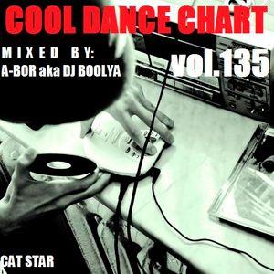COOL DANCE CHART VOL.135