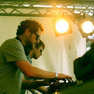 Furrr & Hazendonk mix session January 2011