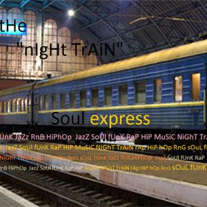 The Night Train Hip Hop Nite w/Mike Williams and Big Pac 3