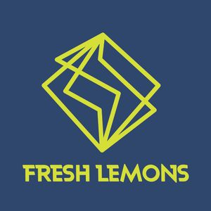 Fresh Lemons - Music Retro Party