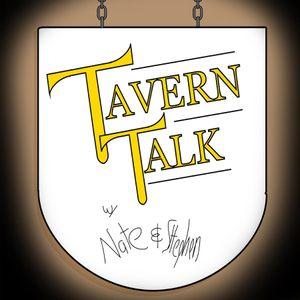 Episode #60: A Very Tavern Talk Birthday
