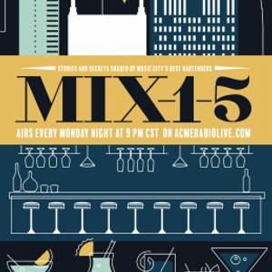 Lisa - 24 Mix-1-5 ft. Classic Cocktails 19/09/09
