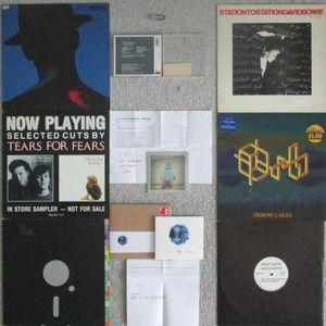 Colin's Cuts #182 Kane FM 103.7 KaneFM.com 7-9am Tue 11Jun19 @KaneFM