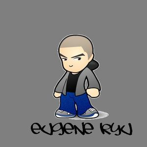 Eugene Kyu - U-4-RiA (Euphoria)