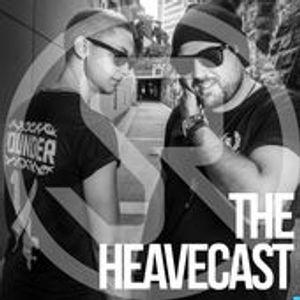 Slop Rock - The Heavecast - Episode 1 W. Tigerlily