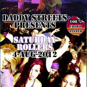 Daddy Streets Lil K Saturday Rollers the aftermath
