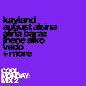 COOL MONDAY : MIX TWO