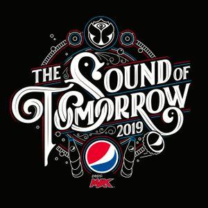 Pepsi MAX The Sound of Tomorrow 2019 - Pio Valles Project