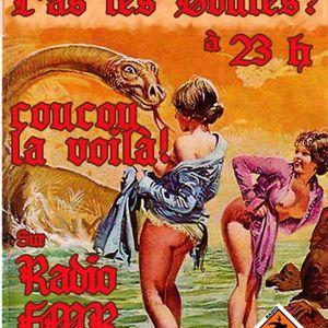 """Emission """"T'as les boules?"""" n°6 mercredi 8 janvier 2014"""