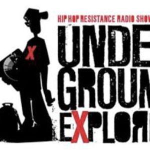 Underground explorer radio show 11-06-11 part 2