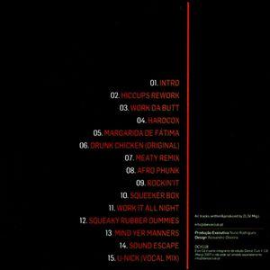 DJ Ze MigL Tracks Compiled 4 Dance Club Mag Issue 118