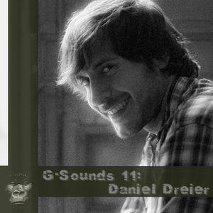 G-Sounds 11: Daniel Dreier