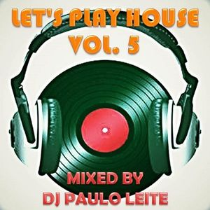 Let's Play House Vol. 5