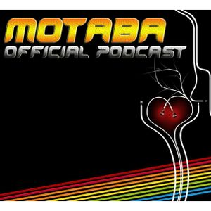 Motaba - CW 64 Podcast