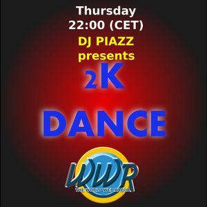 2K DANCE (4°puntata)