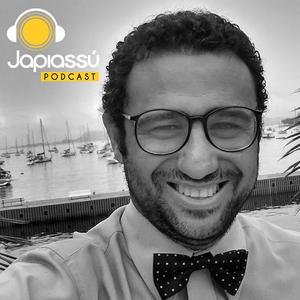 Japiassú Podcast 18 - DJ Orlando Gonçalves