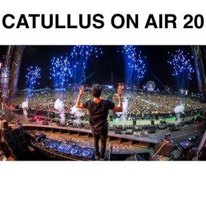 Catullus On Air 20