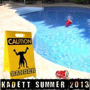 Kadett Summer 2013 Mixtape