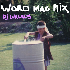The Word Mix 14 by DJ Walrus