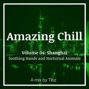 Amazing Chill - Volume 04: Shanghai