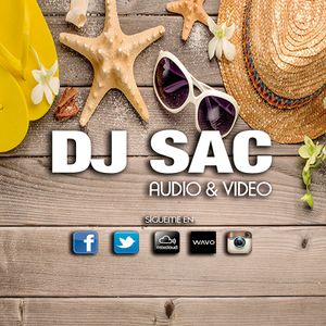 Dvj. Sac - Mix Blue Mint Intro (Vol. 3)