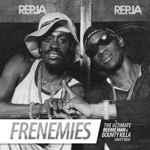Rep JA and Chinese Assassin - Frenemies (Beenie vs. Bounty)