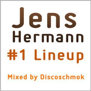 Jens Hermann Lineup Shortmix