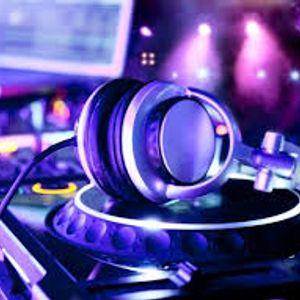 Tech House Mix1