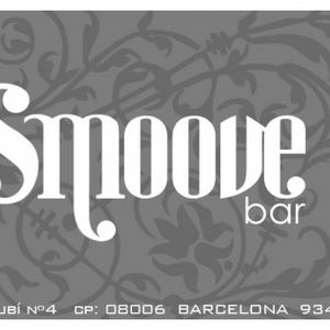 Joe Cabana dj set live at Smoove Bar, Barcelona. (Year 2008)