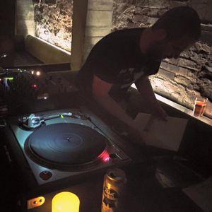 Peter Baumann DJ Set @ Firehouse 12 8/2