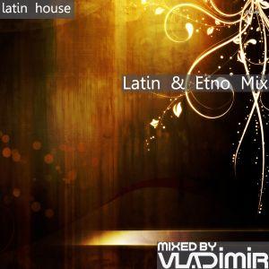 Latin and Etno Mix