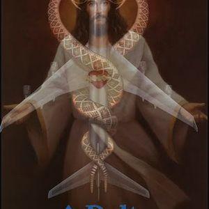 A Cross: The Universe