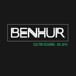 Electro Sessions - Jul 2014